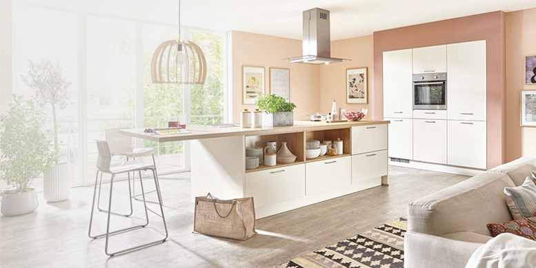Make your Kitchen an iconic one