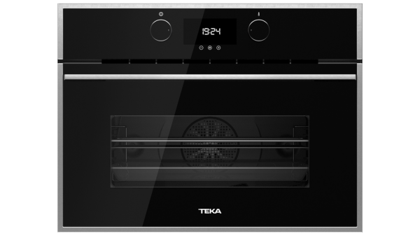 SurroundTemp compact multifunction oven in 45 cm