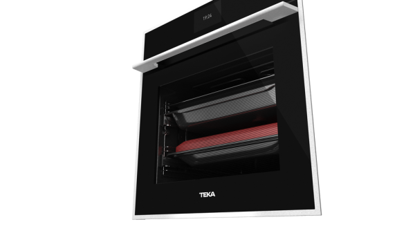 A+ Multifunction oven with 50 recipes and SteamBox